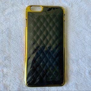 *NWT* Gold & Black iPhone 6/7/8 Plus